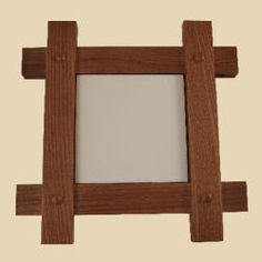 Frames & Trivets for Tile, ceramic tile ideas