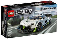 Koenigsegg, Chevrolet Corvette, Hong Kong, Construction Lego, Van Lego, Toyota, Lego Speed Champions, Course Automobile, Dodge Srt