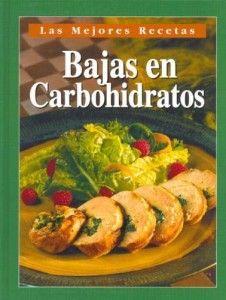 Es Las Mejores Recetas Bajas En Carbohidratos