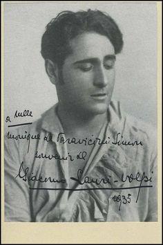 Schubertiade :: Lauri-Volpi, Giacomo. (1892-1979)