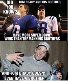 Love Brady!!