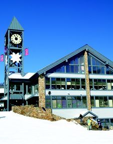 Learn to ski in the Laurel Highlands! Hidden Valley Resort has an awesome Learn-To-Ski Area.