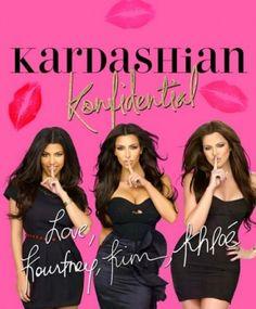 Dopo il libro arriva la linea makeup delle Kardashian.  A fine anno la collezione di Kourtney, Kim e Khloe.