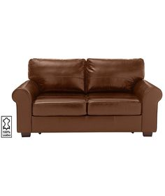 Buy Heart of House Salisbury Sofa Bed - Tan at Argos.co.uk - Your Online Shop for Sofa beds, chairbeds and futons.