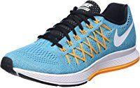 Nike Air-Wmns Zoom Pegasus 32, Zapatillas de deporte para mujer