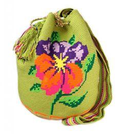 Wayuu Bag - Trendy Seasons # GPF279 Trendy Seasons,http://www.amazon.com/dp/B00BQSHDMS/ref=cm_sw_r_pi_dp_2mQ7rb0MAWNSNENK