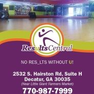 #DECATUR #GA BASED... @resultscentral is now a member of Black Folk Hot Spots Online #BlackBusiness Community  A new premiere fitness facility specializing in group exercise classes, personal training, kids programs and massage services. Located in Decatur, GA  CLICK AND SHARE TO HELP US TO #SUPPORTBLACKBUSINESS -THANK YOU