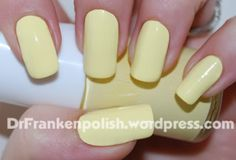 diy nail polish