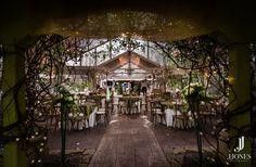 Twigs Tempietto in Greenville, SC | wedding venue | Photography: Josh Jones