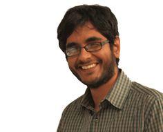 Anish Kumar  - Digital Marketer. Energizer. Visual Artist