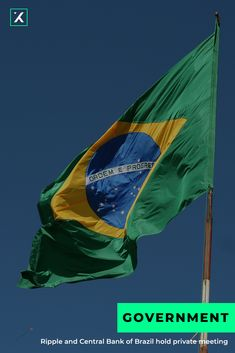 What are Ripple and the Central Bank of Brazil up to? On May 30, reps from both parties had a closed-door meeting. During the video conference call, Ripple's CEO, Brad Garlinghouse talked to the Bank's President, Roberto Campos Neto. #brazil #government #blockchain #government Startup News, Conference Call, Central Bank, Blockchain, Hold On, Parties, Fiestas, Naruto Sad
