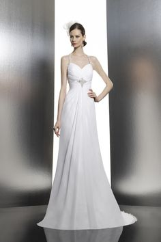 Gown by Moonlight Tango