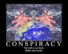 33 Conspiracy Theories That Turned Out To Be True, What Every Person Should Know…