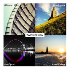 Our North East photography competition is open for entries for 1 more week - so if you've found a #WinningView of the region, make sure you get your entry in before the closing date.