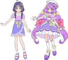 Pretty Cure, Arte Robot, Shugo Chara, Manga Games, Magical Girl, Me Me Me Anime, Sailor Moon, Cool Girl, Chibi