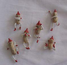 peanut elves