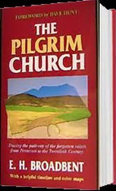 The Pilgrim Church Pilgrim, Pdf, Pilgrims