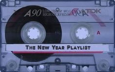 Let these songs infuse your life with positivity for the new year! Happy 2016! | Germ Magazine
