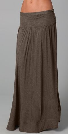 Marc by Marc Jacobs  Cecily Jersey Skirt