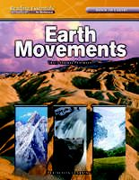 Earth Movements--develop Common Core content-area reading skills with curricular-aligned science books.