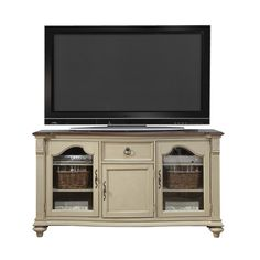Tiffany Media Console