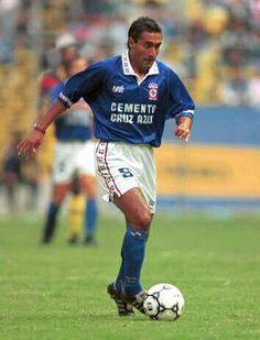 Julio Zamora (ARG)