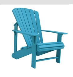 Our 10 Favourite Adirondack Chairs For Summer