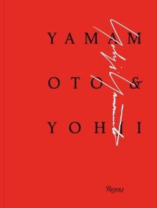 Yohji Yamamoto: Amazon.co.uk: Yohji Yamamoto, Wim Wenders: Books