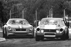 Nuevas imagenes del rediseño que estamos haciendo del Coupe Torino 380 de 1967.