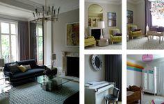 "Best Interior Designers: Henri Fitzwilliam-Lay"" | http://www.bestinteriordesigners.eu/"