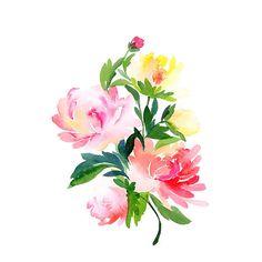 Chrysanthemum Bouquet   Yao Cheng Design