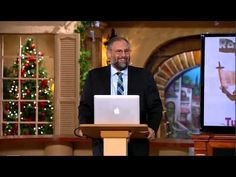 Mark Biltz: The Origin of Replacement Theology - YouTube~ 1hour 18min