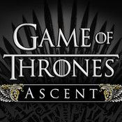iPhone App: Game of Thrones Ascent