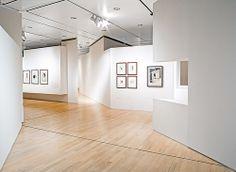 Mart museum, El Lissitzky L'esperienza della totalità 2014 - © wilderbiral iPh  www.wilderbiral.com