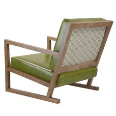 Montreal Lounge Chair. Please contact Avondale Design Studio for more information on any of the products we feature on Pinterest.