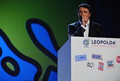 Salvateletica: POLITICA | Renzi e l'arroganza dei numeri: il salv...