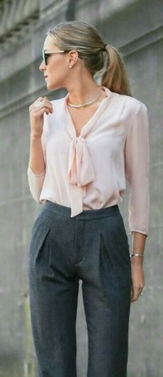 Super Ideas For Style Work Outfit Office Business Outfit Frau, Business Casual Outfits, Business Attire, Office Outfits, Business Fashion, Office Wear Women Work Outfits, Office Looks, Business Mode, Professional Dresses