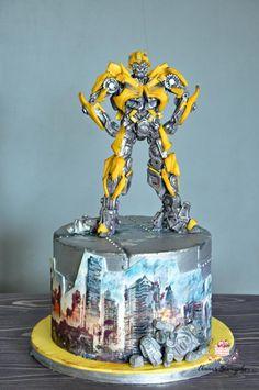 Transformer by Evgenia Vinokurova