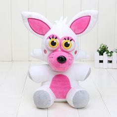 25cm FNAF plush toy Five Nights At Freddy's plush Golden Freddy Fazbear Mangle chica bonnie foxy Plush & Stuffed fnaf Doll Toys