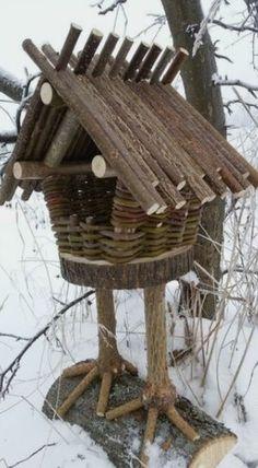 Birdhouse 🐦