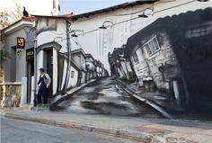 Visit Greece   Artemisiou Str. Athens © Skoulas