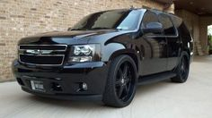I want to black out all m chrome - Chevy Tahoe Forum | GMC Yukon Forum | Tahoe Z71 | Cadillac Escalade - Tahoe Yukon Forum