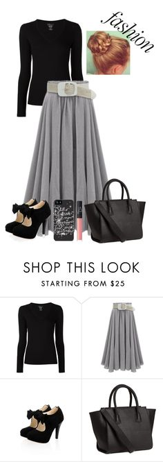 """Untitled #236"" by glitterkittykat on Polyvore featuring Majestic Filatures, H&M, NARS Cosmetics, women's clothing, women's fashion, women, female, woman, misses and juniors"