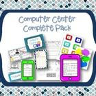This is the ultimate resource for you to set up your Computer Center. You will find in this set: Computer passes Computer center Rules Poster Comp. Classroom Rules, Classroom Language, Classroom Organization, Classroom Management, Classroom Ideas, Computer Lab Posters, Computer Lab Decor, Teaching Schools, Teaching Kindergarten
