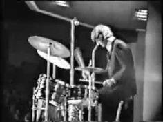 Ringo Starr - Rockin' Version Of Long Tall Sally. (The Beatles)