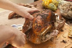 The Official Kitchensurfing Thanksgiving Turkey Recipe