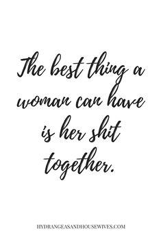 Success quotes, Inspiration, Women, GirlBoss, BossBabe