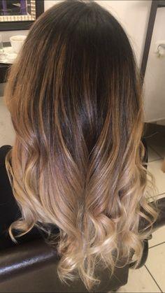 Die 179 Besten Bilder Von Braunes Haar Hair Coloring Hair Ideas
