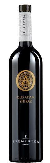 Bremerton Wines - Shiraz Old Adam 2006 (Australien)