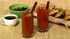 Bloody Mary Recipe | The Chew - Clinton Kelly